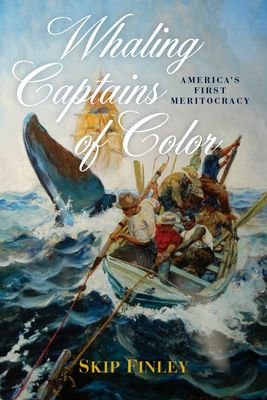 Whaling Captains of Color Picture