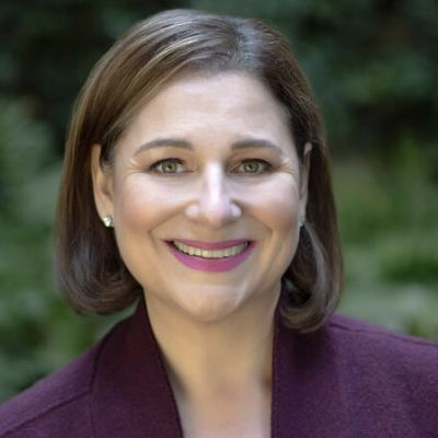 Jennifer Weiner Picture
