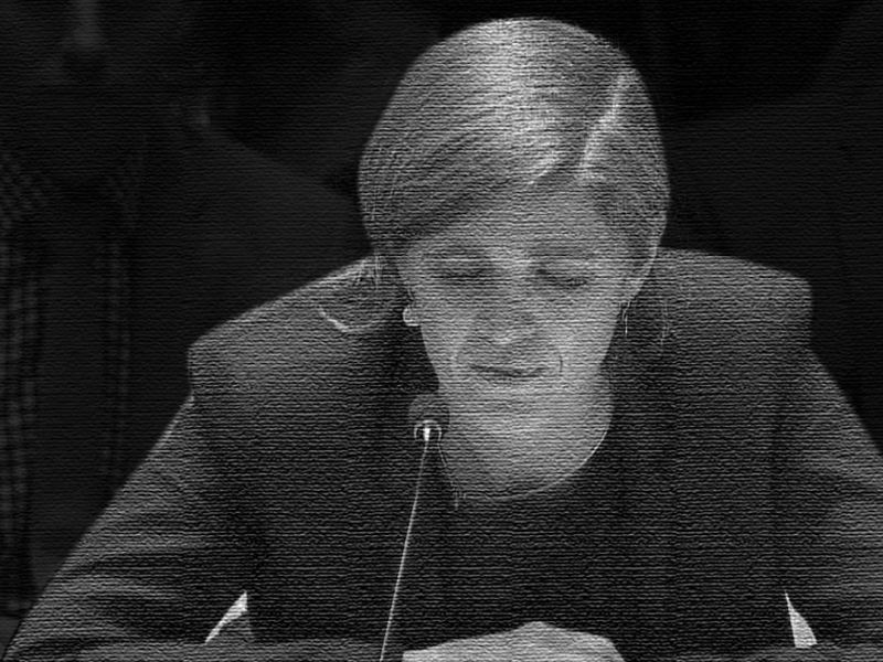 Samantha Power: The Education of an Idealist Hover Picture