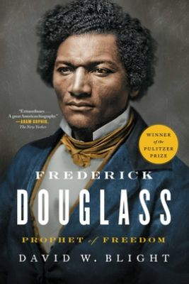 Frederick Douglass: Prophet of Freedom Picture
