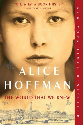 The World That We Knew (paperback) Picture