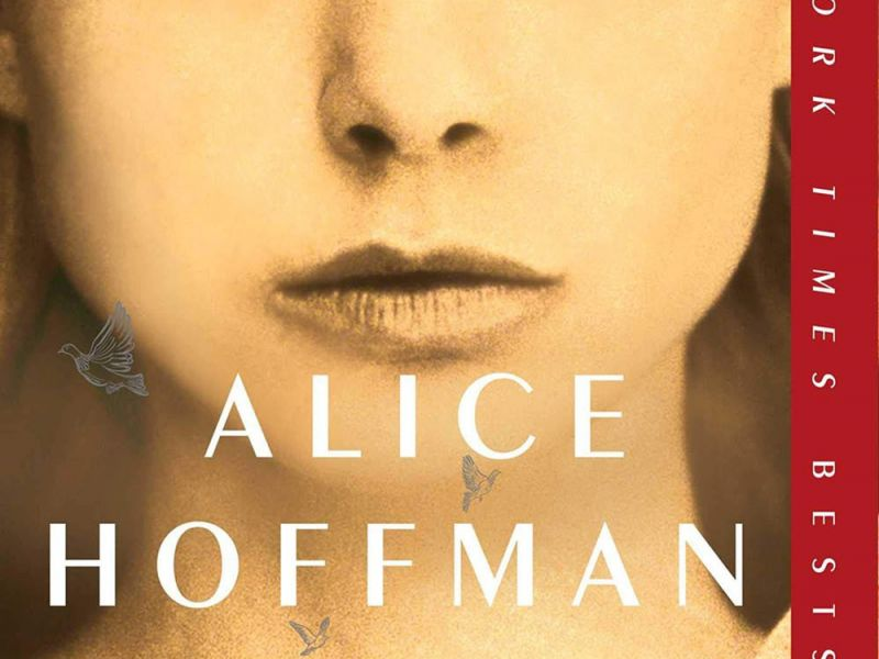 Alice Hoffman:  Remaining Humane in a Dark World Cover Picture