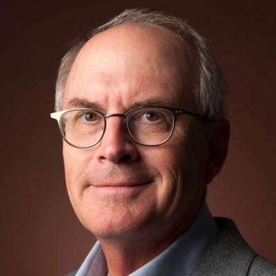 Nathaniel Philbrick Picture