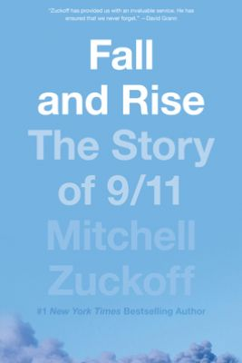 Fall and Rise: The Story of 9/11 Picture