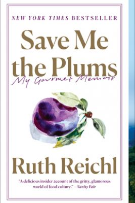 Save Me the Plums Picture