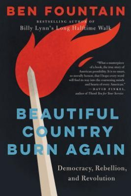 Beautiful Country Burn Again Picture
