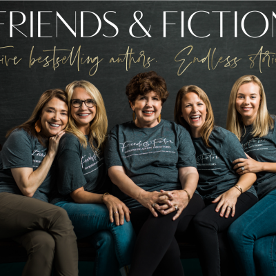 Friends & Fiction Picture