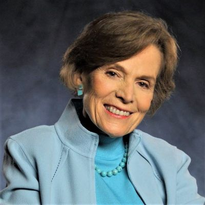 Sylvia Earle Picture