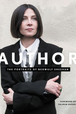 Author: The Portraits of Beowulf Sheehan Picture