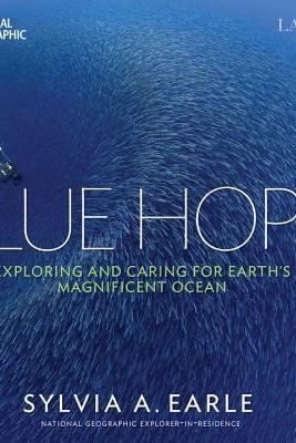 Blue Hope Picture