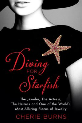 Diving for Starfish Picture