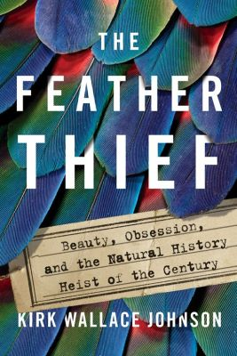 The Feather Thief Picture