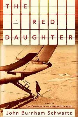 The Red Daughter Picture