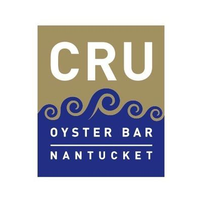 CRU Oyster Bar Nantucket