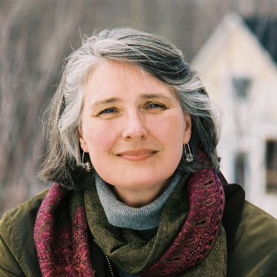 Louise Penny Picture