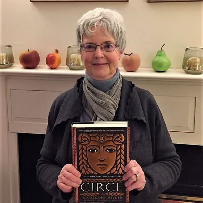 Ann Sullivan Advocates for Madeline Miller Picture