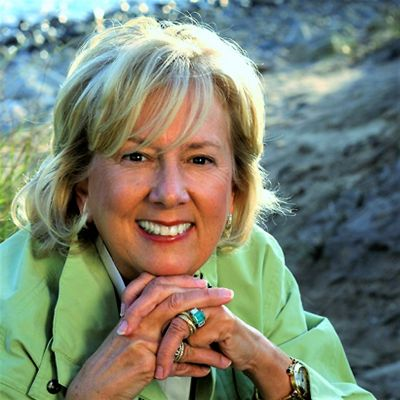 Linda Fairstein Picture