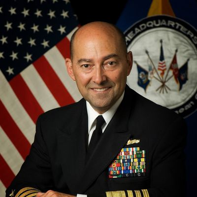 James Stavridis Picture