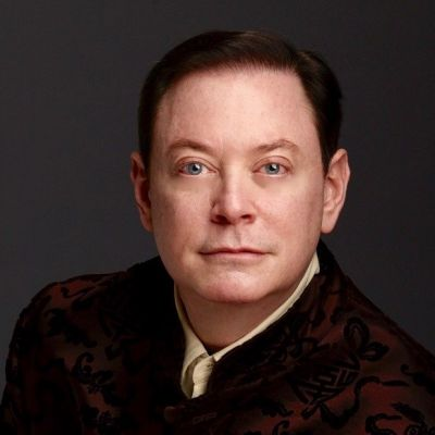 Andrew Solomon Picture