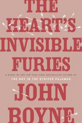 The Heart's Invisible Furies Picture