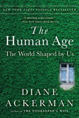 The Human Age: The World Shaped by Us Picture