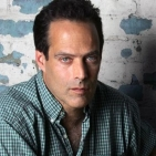 "a literary analysis of war by sebastian junger Sebastian junger, a contributing editor at vanity fair and the author of  the  result is ""war,""his absorbing and original if sometimes uneven."