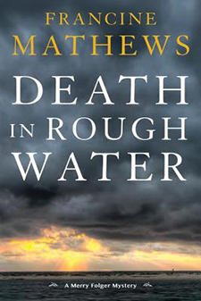 Death in Rough Waters